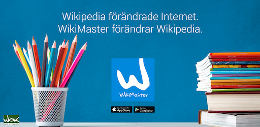 Wikipedia changed Internet. WikiMaster will change Wikipedia