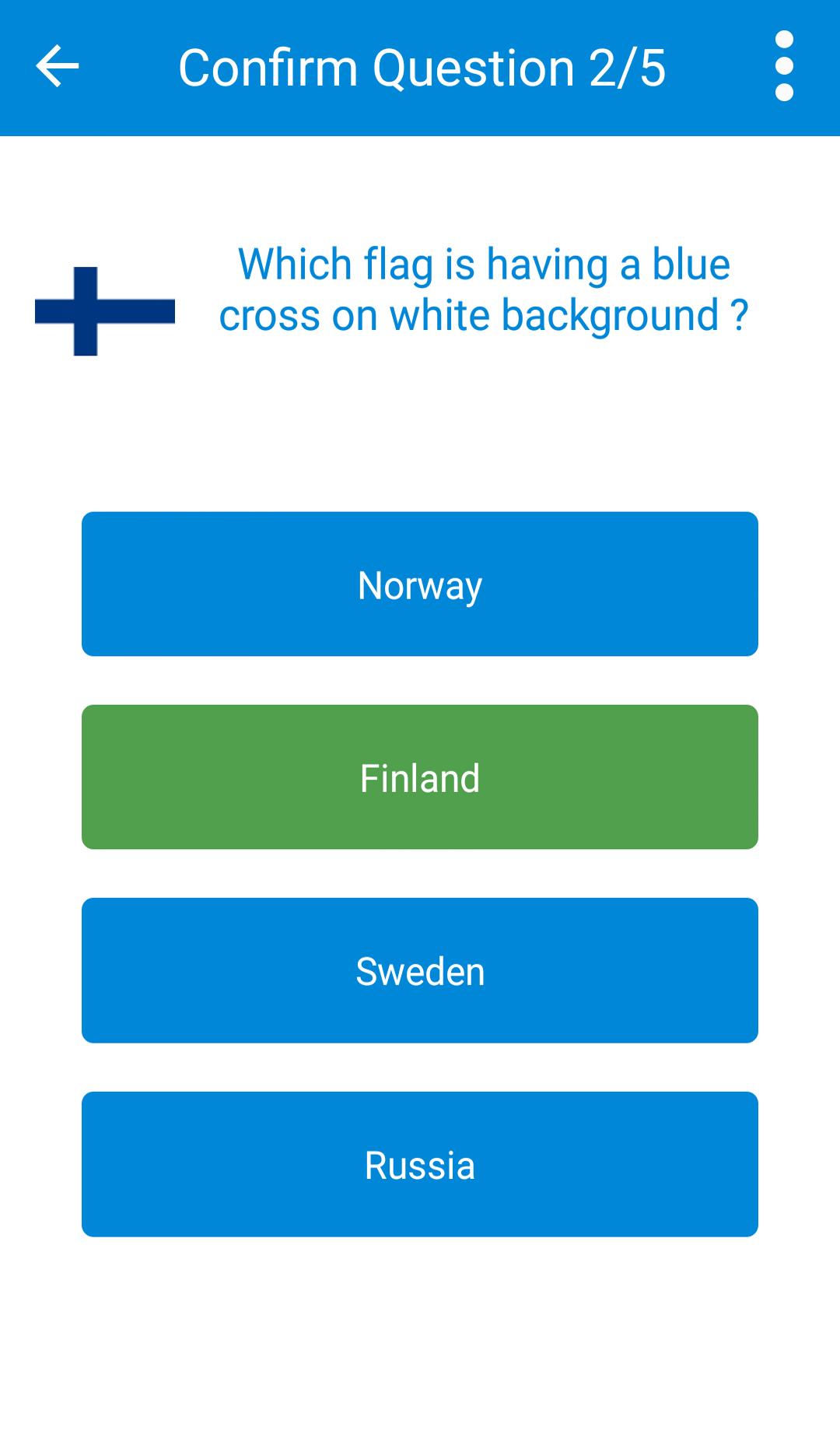 WW finland flag 160306